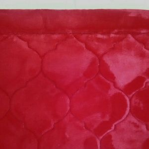 Other - Red luxury memory foam mat
